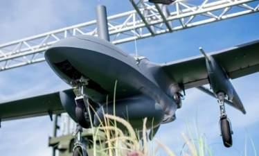 «Корсар»: дрон-разведчик летит по курсу