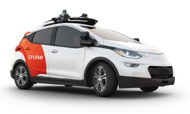 GM не удастся представить автономные автомобили к концу года