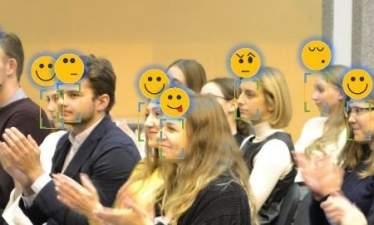 Молодые ученые ГУУ представили нейросеть для распознавания эмоционального состояния людей