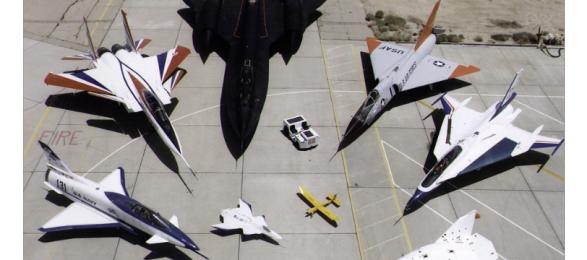 Беспилотники: Будущее ВВС - ведомые дроны и гетерогенный рой боевых систем