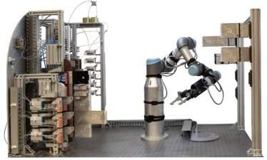 Роботы и искусственный интеллект самостоятельно синтезируют молекулы