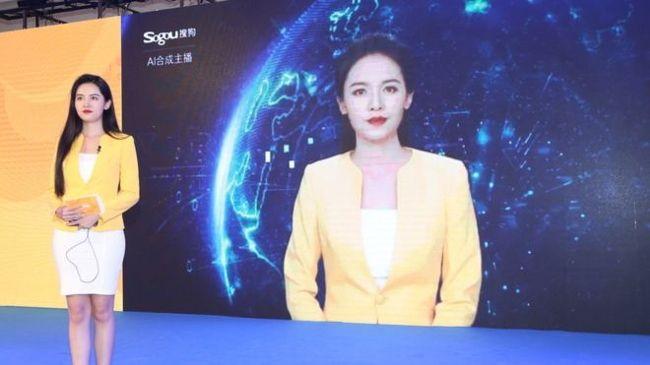 В Китае используют искусственный интеллект для записи аудиокниг