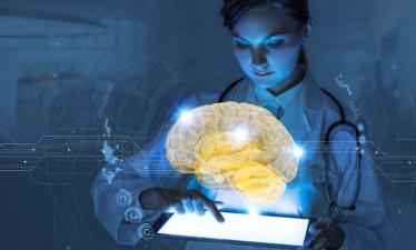 Новая уникальная разработка от ООО «Брейн Девелопмент» в сфере нейротехнологий
