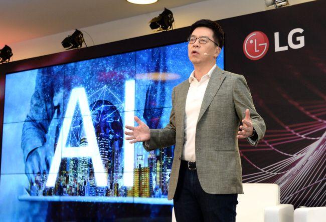 Дискуссии о будущем на IFA: LG показывает, как с помощью искусственного интеллекта можно везде чувствовать себя как дома
