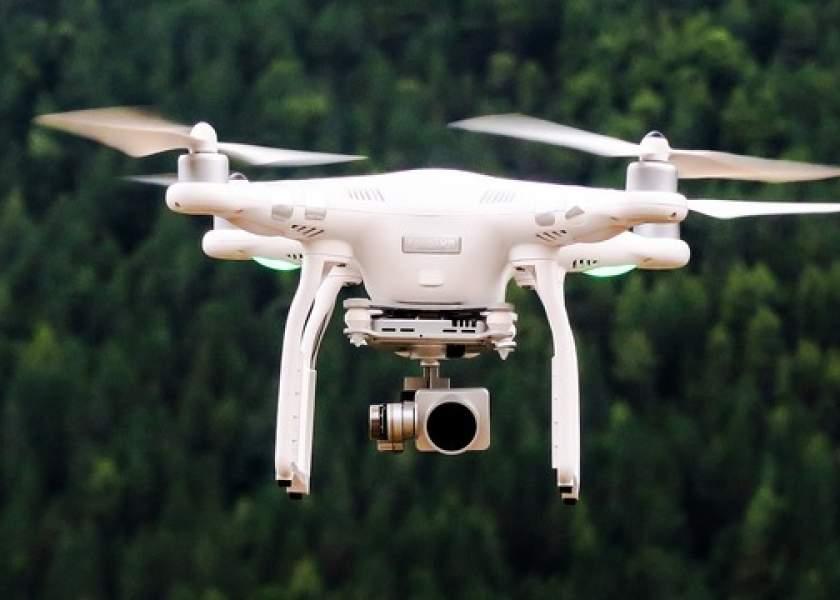 Беспилотники: Новости для дроноводов из Латвии