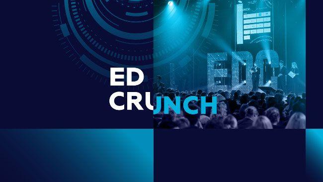 EdTech станет одним из главных направлений конференции EdCrunch 2019