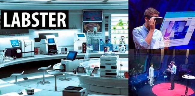 Глобальная онлайн-лаборатория Labster: увлекательное путешествие в мир естественных наук