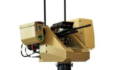 Израильская компания General Robotics намерена добиться 100% эффективности в уничтожении беспилотников