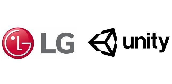 Сотрудничество LG Electronics и Unity Technologies в области разработки систем моделирования беспилотных автомобилей