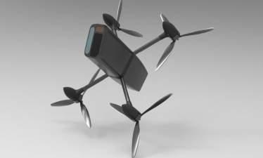 Дроны Anduril Industries призваны сбивать беспилотники противника