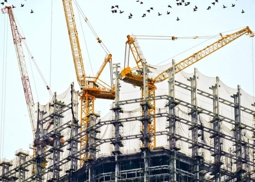 Роботизация: Будущее строительства