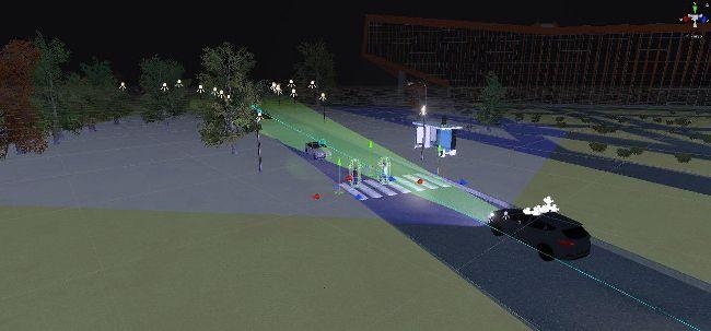 В Центре компетенций НТИ на базе Университета Иннополис разработали симулятор, который сделает беспилотники дешевле и безопаснее