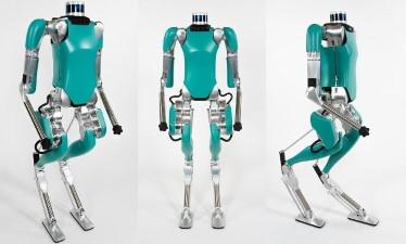 Agility Robotics выпускает новую версию робота-курьера Digit v2