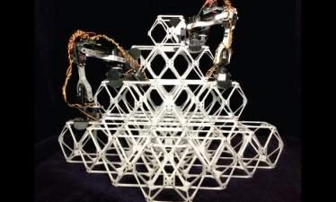BILL-E — строительный робот от MIT