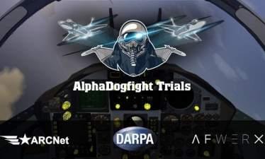 DARPA выберет лучший ИИ для ведения ближнего воздушного боя