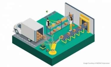 Технологии искусственного интеллекта NVIDIA ускорят обработку посылок в США