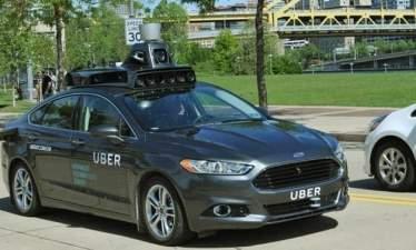 Программа автономного вождения Uber неправильно распознавала пешеходов