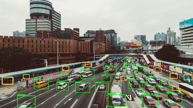 Автономные машины научатся лучше прогнозировать поведение водителей