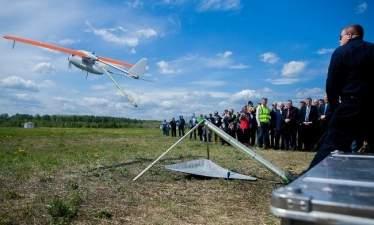 Неопознанные летающие: на что способны беспилотники