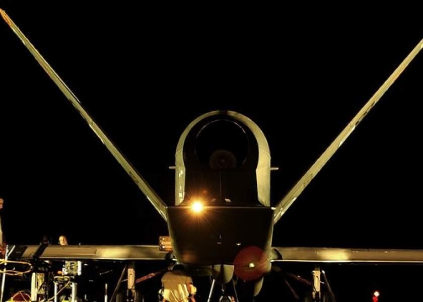 Беспилотники: Будущее американских ВМС - интеграция и роботизация