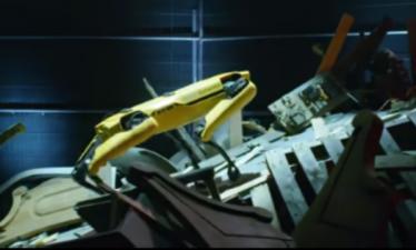 Роботизация: Полиция штата Массачусетс внедряет квадрупедов Boston Dynamics