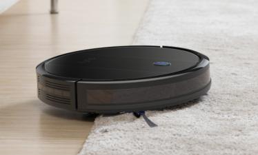 Новый робот-пылесос Eufy RoboVac R450: чистота, которую можно почувствовать