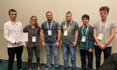 Система искусственного интеллекта для Minecraft: команда МФТИ победила в международном конкурсе MineRL