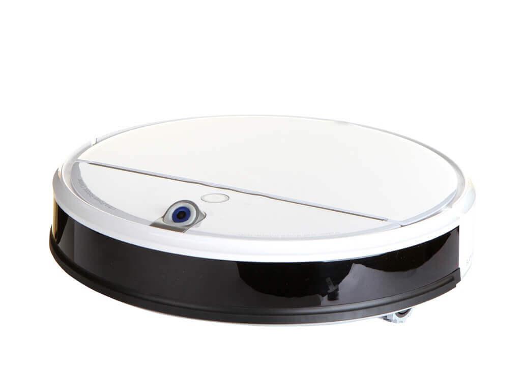 Midea VCR08: робот-пылесос с активной камерой и влажной уборкой
