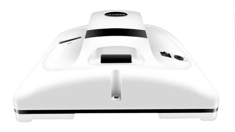 Liectroux X6: бюджетный робот для мойки окон от китайского производителя
