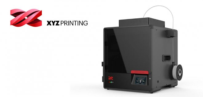 5D-принтер da Vinci напечатает как трехмерный объект, так и обычную фотографию