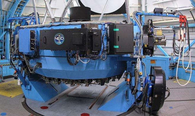 NASA запустило прибор, с помощью которого можно взвесить всю нашу галактику