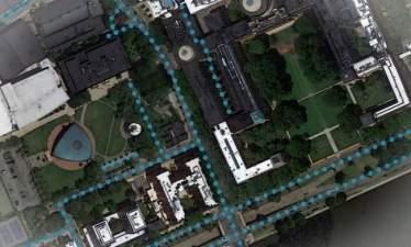 Искусственный интеллект сможет повысить точность систем навигации