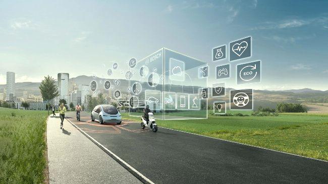 Bosch: широкий портфель продуктов помогает поддерживать продажи на высоком уровне - неблагоприятная окружающая среда отражается на прибыли