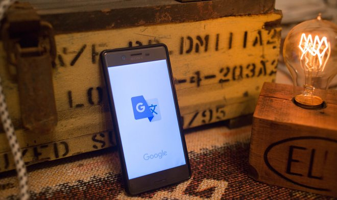 Google Translate научился переводить живую человеческую речь