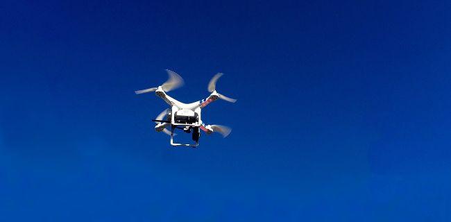 Главный аэропорт Мадрида столкнулся с проблемой дронов