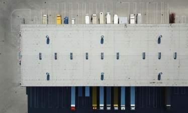 Ростех разработал «автоматического диспетчера» для управления грузовым беспилотным транспортом