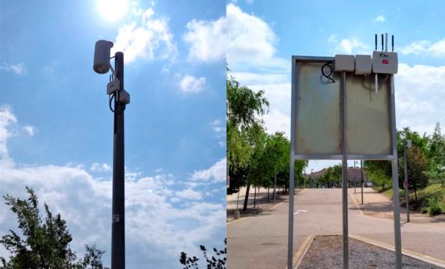 Эффективное управление общественными пространствами с помощью сканеров мобильных устройств Meshlium
