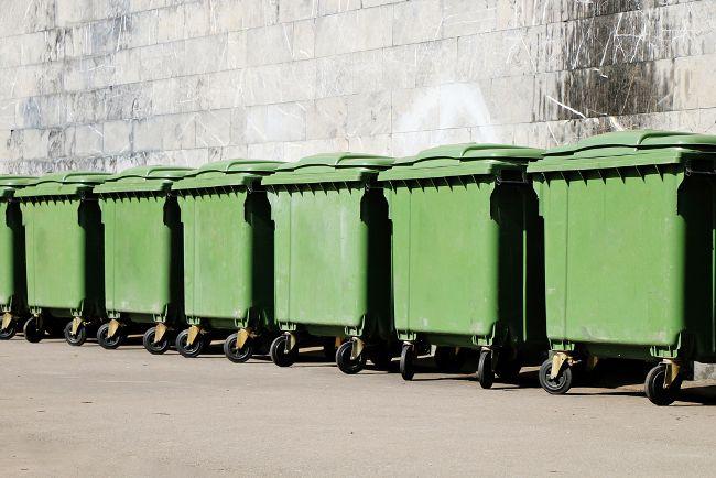 Ростех представил отечественные устройства интернета вещей для «мусорной реформы»