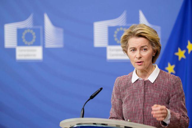 ЕС будет повышать свою конкурентоспособность на рынке высоких технологий