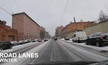 Нейронная сеть расширит зоны применения круиз-контроля в России