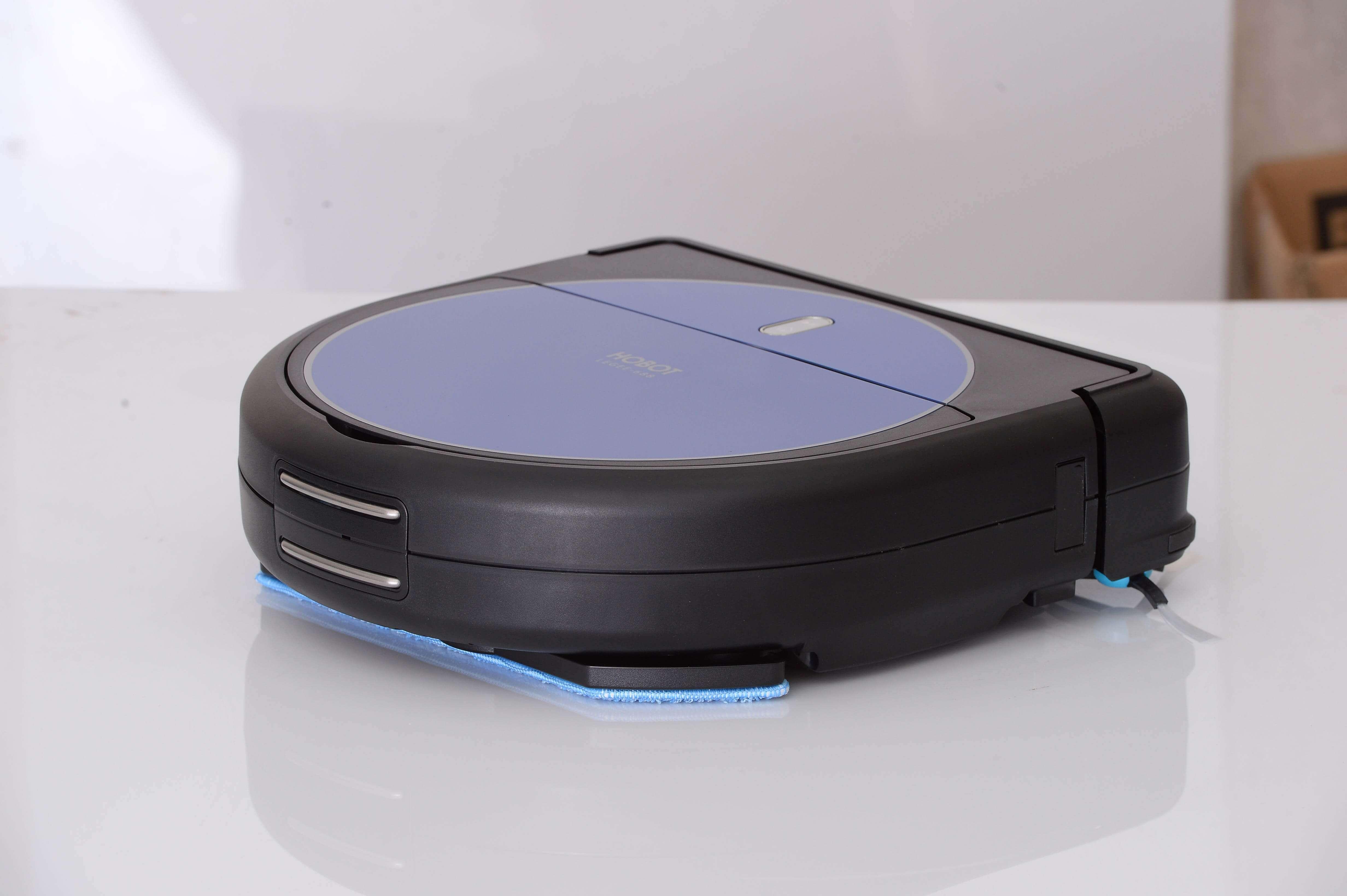 ТОП-5 роботов-полотеров 2020 года