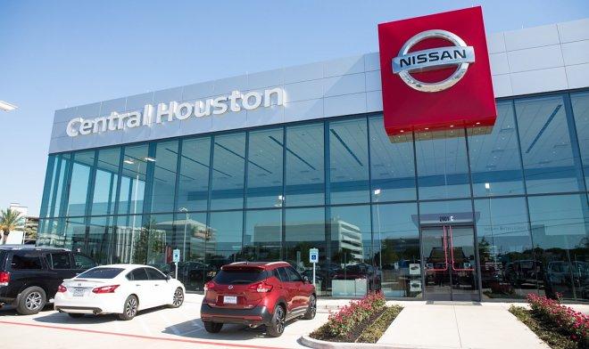 Nissan запускает сервис «автомобиль по подписке»