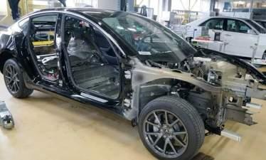 Инженеры Toyota признали – Tesla опережает их в области бортового ИИ на 6лет